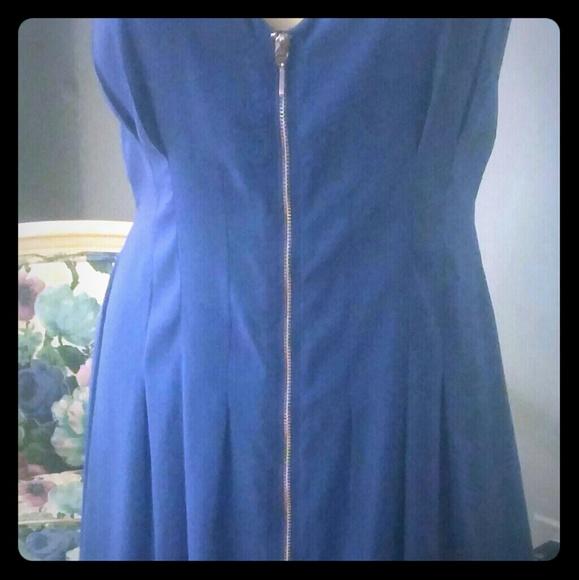 H&M Dresses & Skirts - Royal Blue Dress